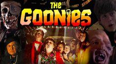 ¡No pierdas la oportunidad de volver a ver Los Goonies en VItoria!