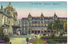 Monte-Carlo.