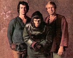planet of the apes tv - Bing Images