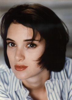 """idasessions: """" Famous Muses & Groupies in Rock Music Pt. 21 """" MUSE: Winona Ryder (born Winona Laura Horowitz) Winona was born on October 1971 in Winona, MI to authors Michael D. Winona Ryder 90s, Winona Forever, Monica Bellucci, Timeless Beauty, Grace Kelly, Beautiful Actresses, Demi Moore, American Actress, Role Models"""
