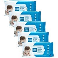 Mee Mee Baby Gentle Wet Wipes PcsPack of Aloe Vera Wet Wipes) babies stuff for my baby product stores baby boy clothes baby girl clothes shusher best teethers diy stuff top pampas Baby Lotion, Baby Shampoo, Aloe Vera, Pampers Premium Care, Starting Solids, Wet Wipe, Johnson And Johnson, Soft And Gentle, Baby Skin