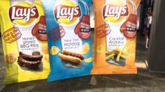 Toen ik deze zak met chips zag,kreeg ik direct zin om deze zak op te eten. 26/10/2013