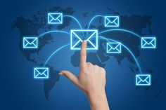 Email is a shrewd choice when it comes to marketing your business. If you are considering creating an email marketing Whatsapp Marketing, Email Marketing Services, Email Marketing Strategy, Marketing Tactics, E-mail Marketing, Marketing Digital, Internet Marketing, Online Marketing, Marketing Software