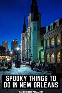 spooky things to do in New Orleans, haunted places to visit in New Orleans, ghost tours in New Orleans, haunted places in the French Quarter, haunted NOLA, spooky ghost tours in NOLA, New Orleans things to do, French Quarter things to do, haunted new Orleans cemeteries, wanderingcrystal, haunted graveyards in New Orleans, LaLaurie Mansion New Orleans, Marie Laveau, Voodoo Queen of New Orleans, things to do in Louisiana, dark tourism in New Orleans #NewOrleans #NOLA #darktravel #haunted #USA Tours New Orleans, New Orleans Hotels, New Orleans Travel, Haunted Graveyard, Haunted Hotel, Haunted Places, Louisiana Usa, New Orleans Louisiana, New Orleans Cemeteries