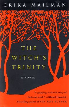 The Witch's Trinity. Design by Jo Anne Metsch