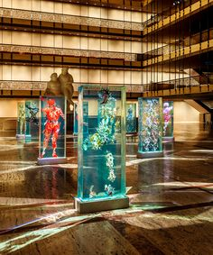 Emily andrews new dustin yellin see more emily andrews new