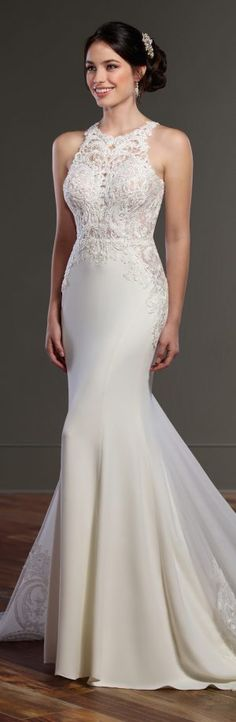Wedding Dress by Mar