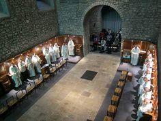 Abbaye N.-D. de Tamié