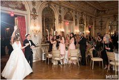 Cosmos Club Wedding