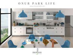 Onur Park Life'da kaliteyi evinizin her köşesinde hissedeceksiniz.  Kapalı mutfaklı, ebeveyn banyolu aile konseptine uygun 2+1 daireleri ile sahip olduğunuz ayrıcalıkların keyfini çıkarın.