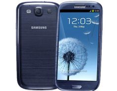 MetroPCS Samsung Galaxy S3 - This phone is amazing.