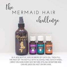 I love this trio for hair growth! Especially for those with postpartum hair loss… I love this trio for hair growth! Especially for those with postpartum hair loss! You can use the spray bottle as indicated or I just made a blend of the 3 and applied direc Essential Oil Spray, Essential Oils For Hair, Essential Oil Diffuser Blends, Young Living Essential Oils, Cedarwood Essential Oil Uses, Essential Oil Dry Scalp, Purification Essential Oil, Carrot Seed Essential Oil, Geranium Essential Oil
