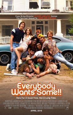 Everybody Wants Some!! (2016) - IMDb