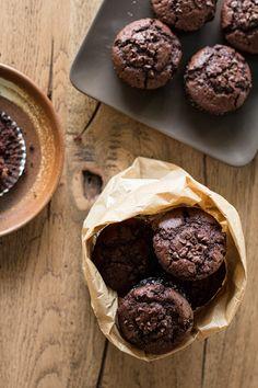 muffin-extra fondenti (veg)