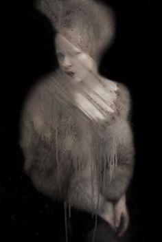 Baptiste Léonne : Diva - L'Œil de la photographie