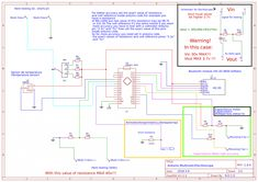 Arduino Digital Multimeter/Oscilloscope | N.E.C.O Hobby Electronics, Electronics Projects, Arduino, Digital Ammeter, Start Screen, Light Meter, Printed Circuit Board, Sine Wave