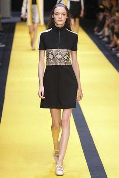 Carven ready-to-wear spring/summer '15 gallery - Vogue Australia