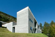 Image 20 of 137 from gallery of A Photographer's Journey Through Zumthor Valley. Photograph by Felipe Camus