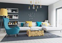 <p>Malowanie ścian, wymiana podłogi czy zabudowa wnęk to dobry pretekst do optycznego powiększenia wnętrz. Poznaj triki remontowe, dzięki którym twoje mieszkanie wyładnieje i stanie się bardziej przestronne.</p>
