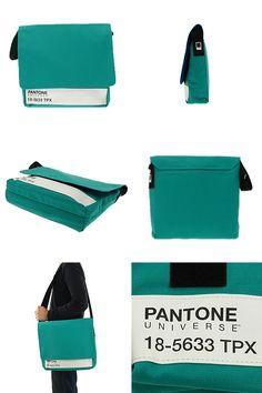 pantone bag