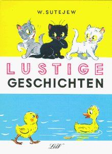 Lustige Geschichten: Amazon.de: Wladimir Sutejew: Bücher