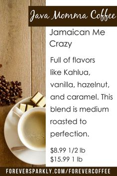 Java Momma Jamaican
