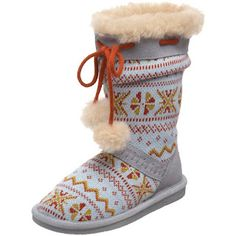 If you are looking to buy a pair of BearPaw Boots for Kids then consider your search over as you have come to the right place.    There are many sites online selling Bear Paw Boots for kids. With so many styles and colors of boots to choose from you shouldn't have any problem finding the right style of boots that you are looking for to keep your little ones' feet toasty warm this winter season.