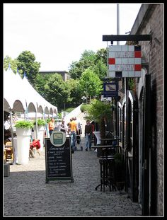 Maastricht - Bassin
