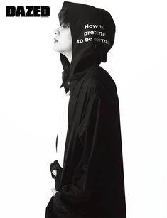 Amber 엠버   F(x) 에프엑스   Dazed Korea More