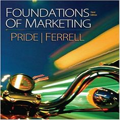 Test bank for principles of marketing 15th edition by philip kotler test bank for marketing foundations 3rd edition by pride ferrell download marketing foundations 3rd edition by fandeluxe Image collections