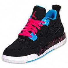 21624643215645 Just bought these for baby girl  )  girlsbasketballshoes Basketball  Sneakers