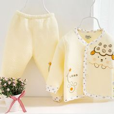 Cheap pajama, Buy Quality sleepwear directly from China sleepwear women Suppliers:  Free Shipping Soft Winter Baby Pajamas Warm Baby Sleepwear Sets For 0 To 2 Years Old       1, Soft cotton winter