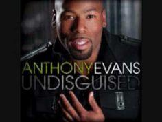 Anthony Evans-Healer