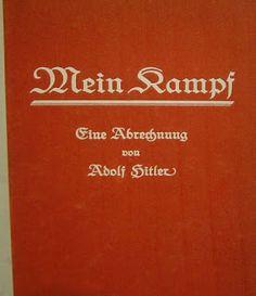 Adolf Hitler - Mein Kampf (Minha luta): CAPÍTULO XI - POVO E RAÇA - Adolf Hitler - Mein Ka...