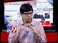 Only BJP will give Telangana - Nagam Janardhan - Part -1 - TV9