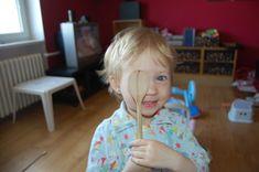 Šikovný cvrček - říkanky, hra a tvorba pro děti
