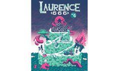 Kiblind - Portfolio - Laurence 666 n°4