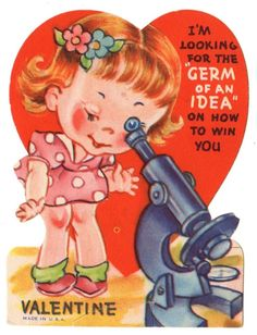 red kitten valentine vintage valentine clip art cat with white