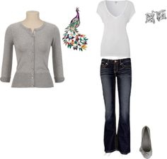 """Fall"" by mandmmccoy on Polyvore"