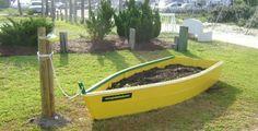 Boat Sandbox Plans