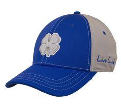 9b4cbe98139 Premium Clover 53 Black Clover Hats