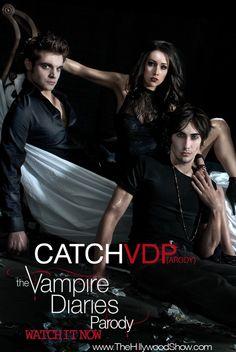 The Vampire Diaries Parody