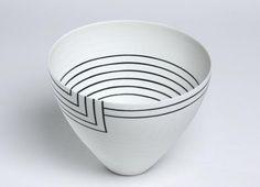 Karin Bablok (Germany), porcelain
