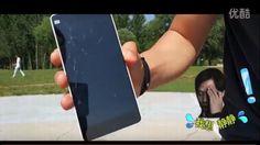 Mampukah Xiaomi Mi 4c Lolos Drop Test?