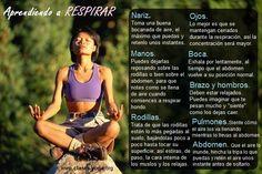 tecnicas de respiracion, vinyasa, 4 maneras de utilizar el yoga,