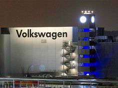Strabag wins contract to build Volkswagen plant in Poland - The Economic Times