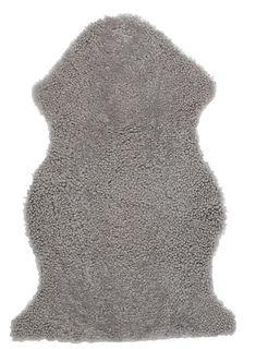 Lammeskind KORNEL 50x80cm grå | JYSK