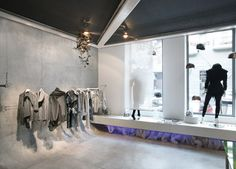 Fashion Studio | Irena Kilibarda