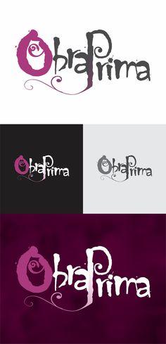 Logo Banda Obra Prima