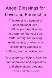 ∆ Archangel Chamuel...Angels for Love and Friendship - Archangel Chamuel